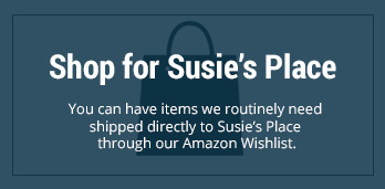 Shop for Susie's Place