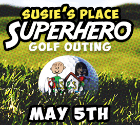 Susie's Place GOlf Outing