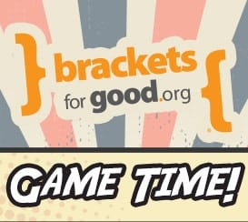 Brackets for Good