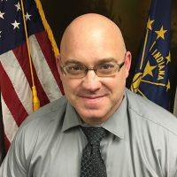 Sgt. Craig Hughes