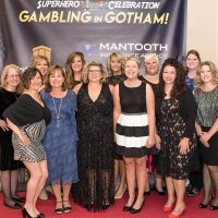 Gambling in Gotham 2017