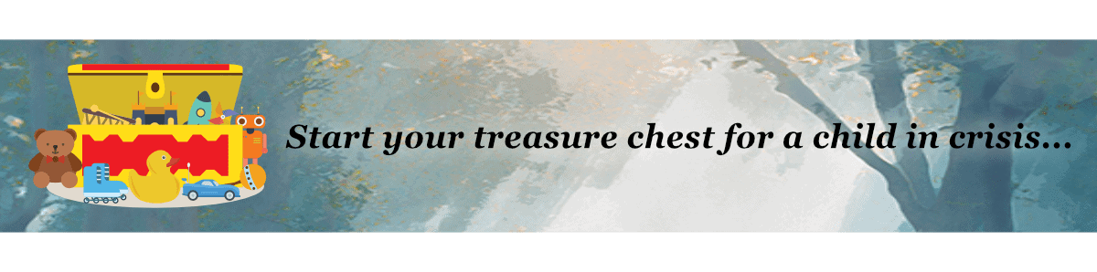 Treasure Chest for Kids