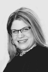 Dr. Katelynn Moats Liebermann