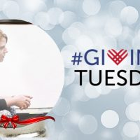 Giving Tuesday - DVD and Easel Pad Drive