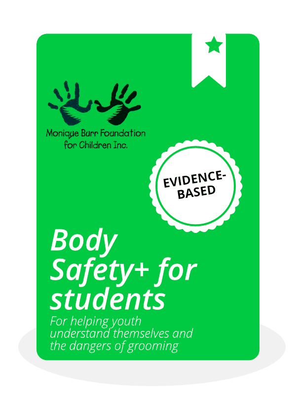 Body Safety+ Programs