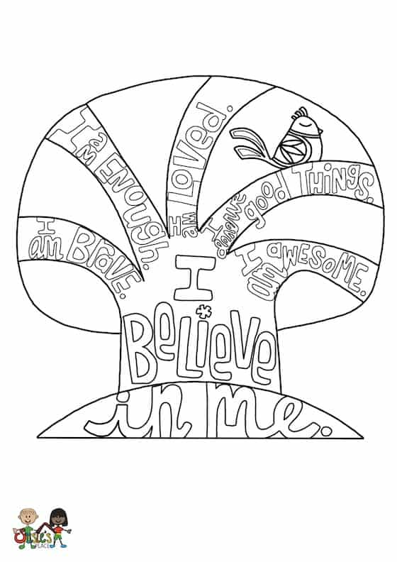 coloring book Page 2 Image 0001