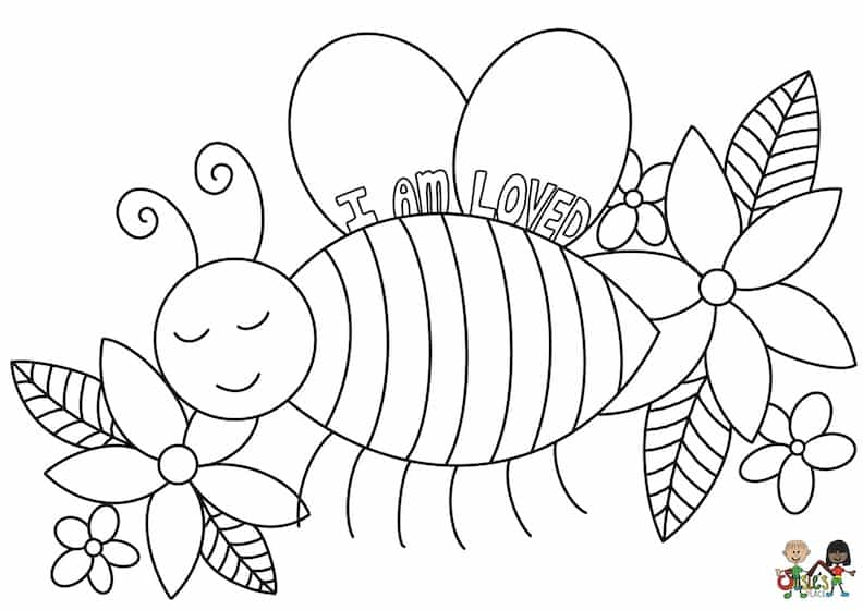 coloring book Page 5 Image 0001