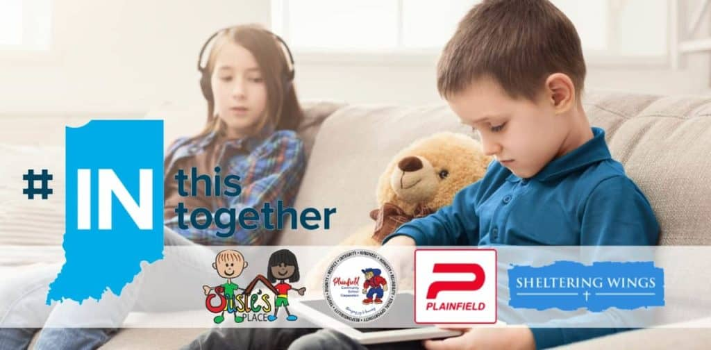 E-learning with Plainfield and Susie's Place