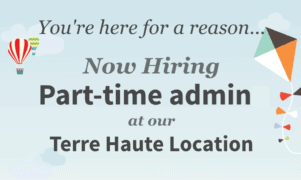 Susie's Place hiring part-time Administrative Coordinator