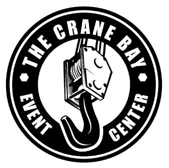 The Crane Bay Event Center logo